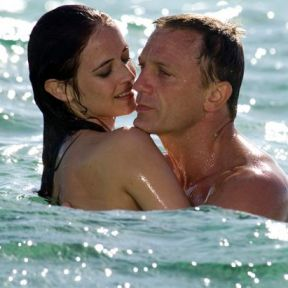 Why James Bond Needs to Use Condoms