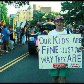 Proms, Plays, & Yearbooks: Erasing queer lives from school