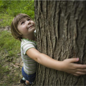 8 Ways to Nurture Your Children's Connection to Nature