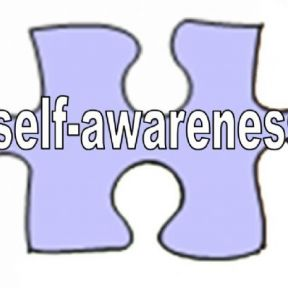 Self-awareness is vital to self-improvement