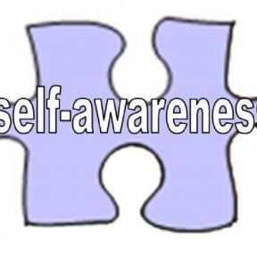 Self-awareness is vital to self-improvement