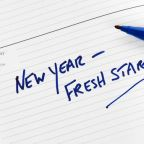 Formulate an Unbreakable New Year's Resolution