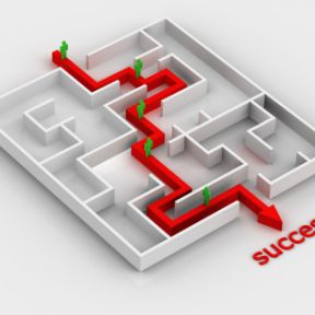 Navigating Your Way to Success