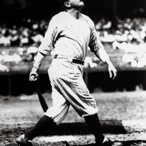 Father's Day 2011: My Dad, Babe Ruth, and the Ball That's Still in Orbit