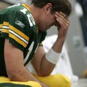 Green Bay Grief—Broken Hearts Trump Professional Skills