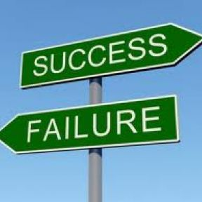 Fear of Failure or Fear of Success—a World of Difference