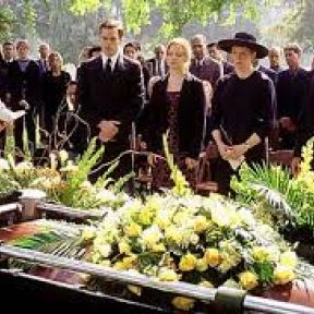 The Primary Emotional Purposes of a Funeral or Memorial