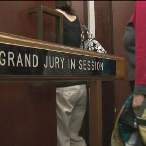 Grand Jury: Safeguard or Rubber Stamp?