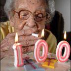 Living Longer. And Better.