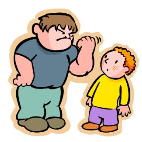 The Doubt Bully