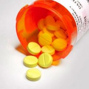 The Growing Problem of Prescription Drug Abuse