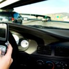Texting While Driving and the Seduction of Invincibility