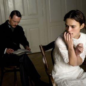 "How Dangerous Is ""A Dangerous Method""?"