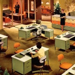 The Introvert-Friendly Office