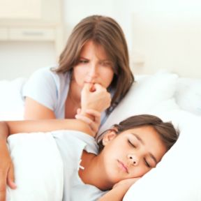 Are You Worried You Might Be A Narcissistic Parent?