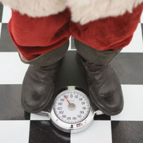 Heft During the Holidays: A Weighty Issue