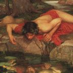 Maybe Narcissus Had It Right