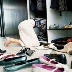 Your Closets, Your Clutter, and Your Cognitions