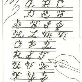 Handwriting and Fine Motor Skills: New Insights into Autism