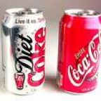 Diet Soda or Sugar-Sweet? Your Brain Has a Mind of Its Own