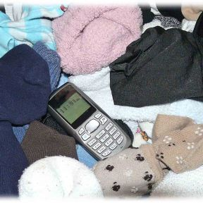Save Your Brain: Put Your Cell Phone in Your Sock Drawer