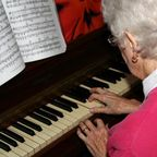 Music Lessons: They're Not Just for Kids Anymore