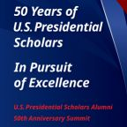 50 Years of United States Presidential Scholars