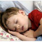 Sleep Tonight? Using Imagery to Create a Soothing Blanket of Sleep