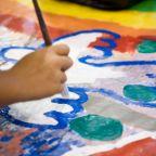 The Healing Power of Children's Art