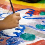 The Healing Power of Children's Art