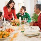 Family Dinners: Just Holiday Time or All the Time?