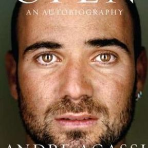 "Andre Agassi's ""Hot Water Courage"""