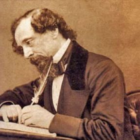 Charles Dickens: Our Psychologist Friend