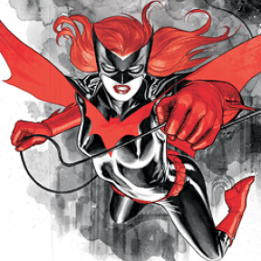 Batwoman and Kate Kane