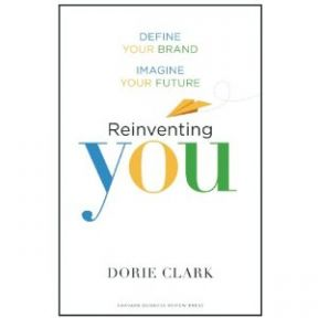 Reinventing You: Ten Lessons