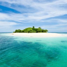 Desert Island Musings: If Only One, Which Would You Take?
