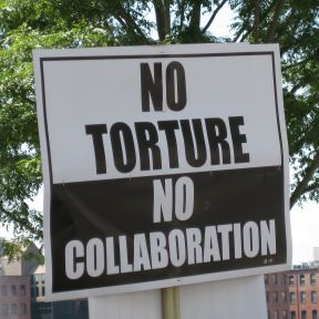 Psychologists' Collusion in Ongoing Illegal Detentions
