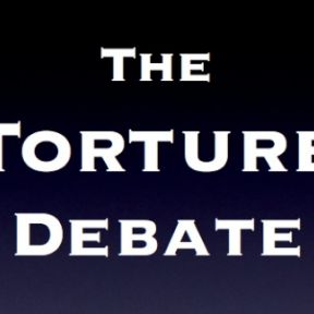 The Torture Debate Echoes: An Army Psychologist's Job Search