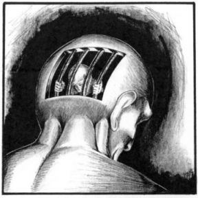 A Psychologist's Deceptions about Prison Abuse in California