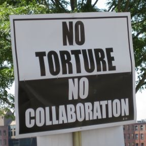 The Complicity of Psychologists in CIA Torture