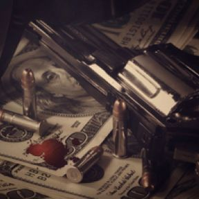 Serial Killing For Cash