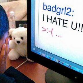 Cyber-bullying defenses