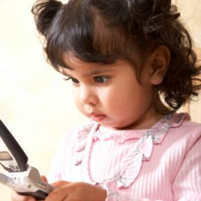 The 10 Things Your Kids Learn About Life While Texting