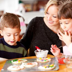 Helping Your Kids (And You) Enjoy That Holiday Break