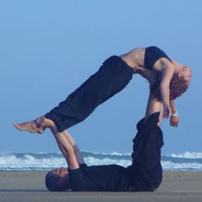 Improve Communication In Relationships With Partner Yoga