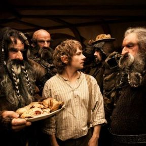 A Newbie Guide to the Hobbit
