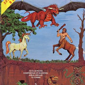 Dungeons & Dragons, 40 Years Old, Makes You A Better Person