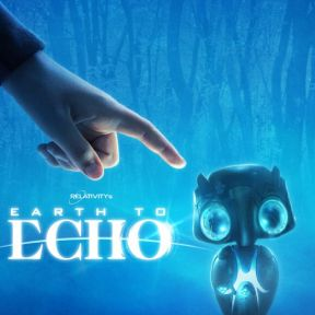 """Earth to Echo"" Echoes With Nostalgia for 80s Movies"