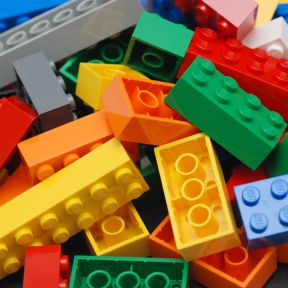 Has Lego Taken Over Childhood?