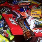 Fight Logical Fallacies -- Eat More Halloween Candy!